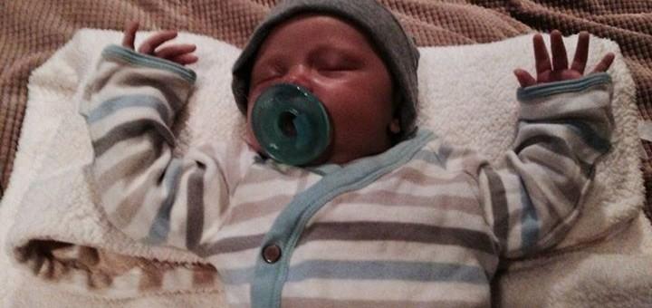 Infant Massage Bliss