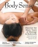 Body Sense Magazine: Winter Edition