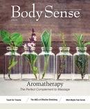 Body Sense Magazine: Spring Edition