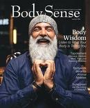 Body Sense Magazine:  Summer Edition